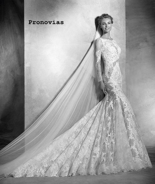 pronovias copie