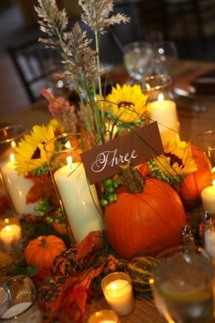 cute-autumn-wedding-table-numbers-13